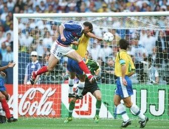 TOP 5 des chaussures qui ont marqué la Coupe du Monde