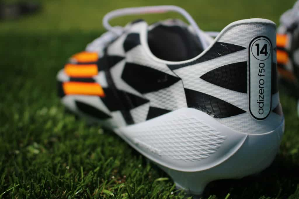 adidas f50 adizero trx ag review