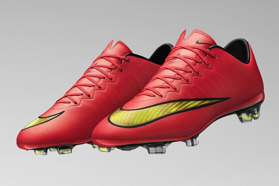 chaussures-football-Nike-Mercurial-Vapor-X