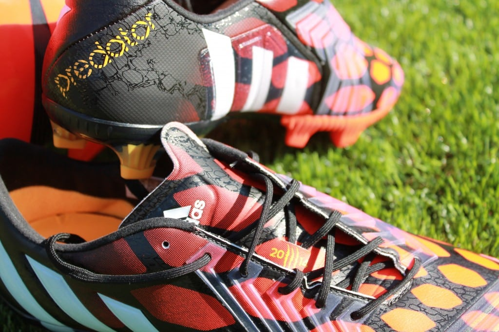 test-adidas-predator-instinct-esthetique