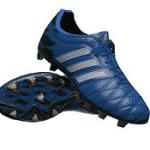 adidas 11Pro Tribal Pack Bleu