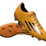 adidas F50 Gold Messi