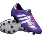 adidas Copa Mundial Violet