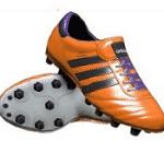 adidas Copa Mundial Orange