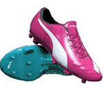 Puma evoPOWER Tricks