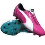 Puma evoSPEED Tricks