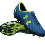 Under Armour Clutchfit Force Bleu