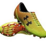 Under Armour Clutchfit Force Jaune