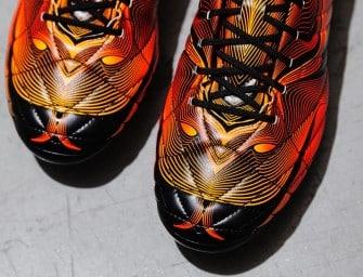 TOP 10 des chaussures de foot «Orange»