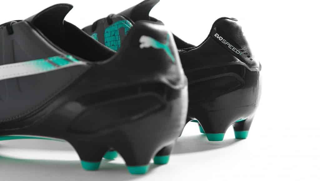 chaussure-puma-evospeed-cuir-noir-turquoise-6