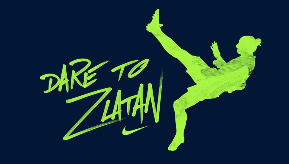 campagne-dare-to-zlatan-nike-mercurial