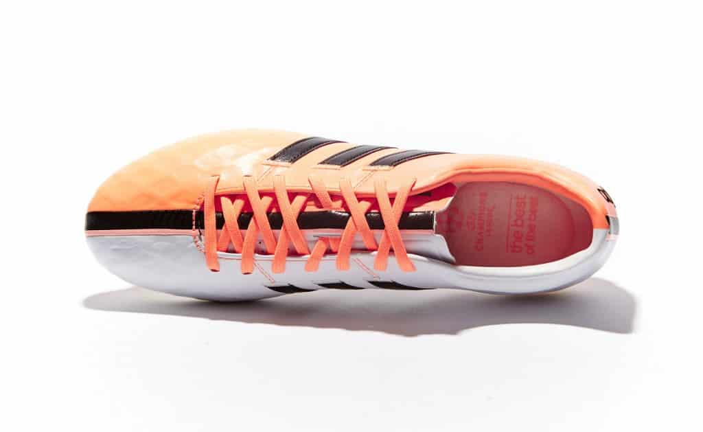 chaussure-foot-adidas-11pro-blanc-orange-3