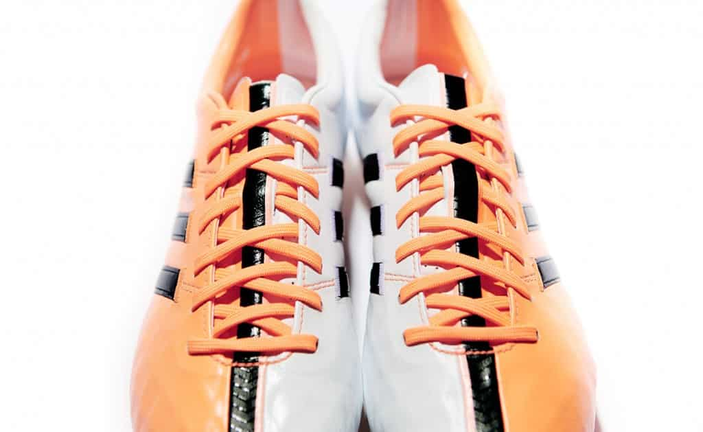 chaussure-foot-adidas-11pro-blanc-orange-8