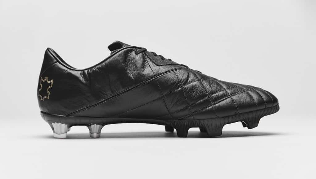 adidas predator instinct leather pack Noir