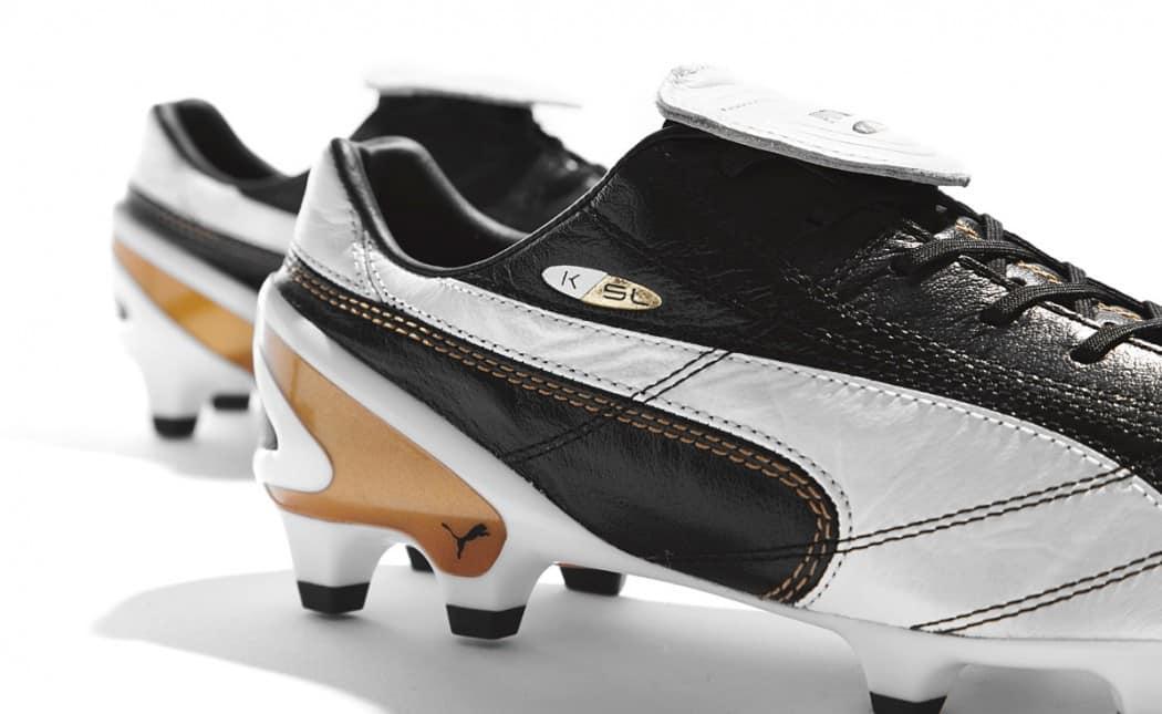 chaussures puma king classic sl fg