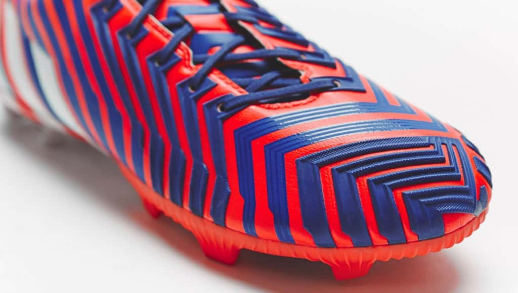 chaussure-adidas-predator-instinct-rouge-bleu-5