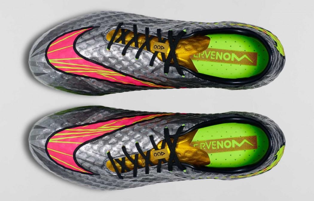 chaussure foot hypervenom