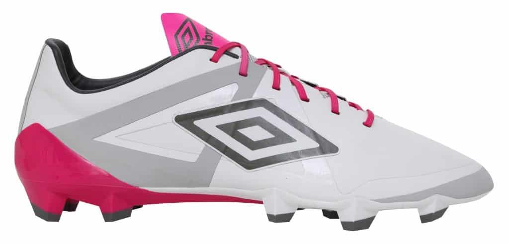 chaussure-umbro-velocita-pro-blanc-gris-rose