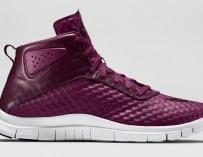 Nouveau coloris pour la Nike Free Hypervenom Mid