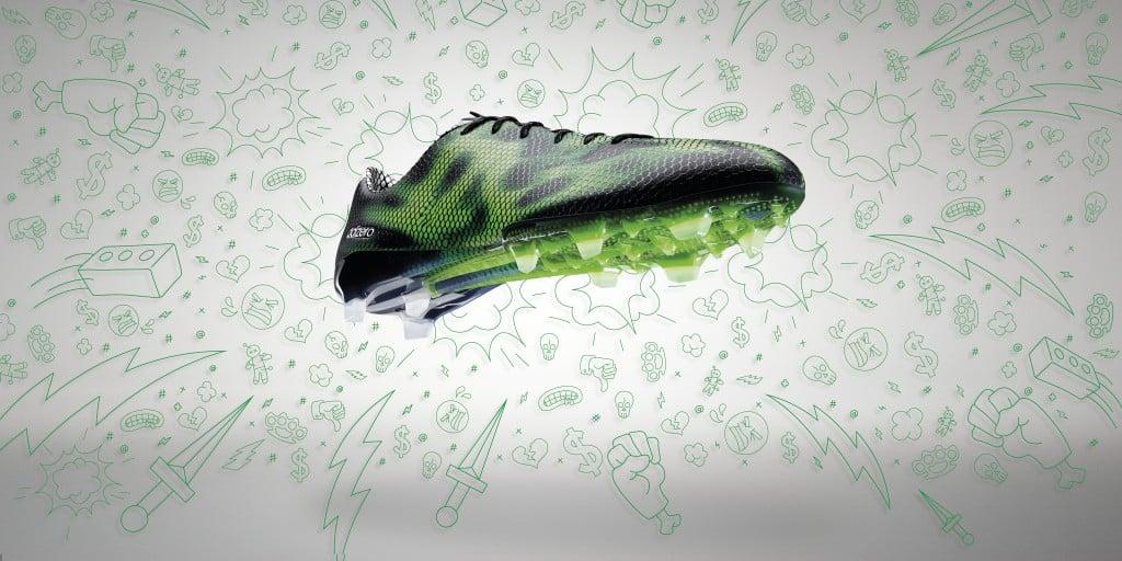 adidas-F50-adizero-Solar-Noir-Vert-3