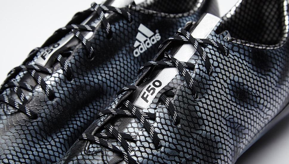 adidas f50 adizero noir