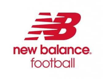 New Balance revient dans le football !