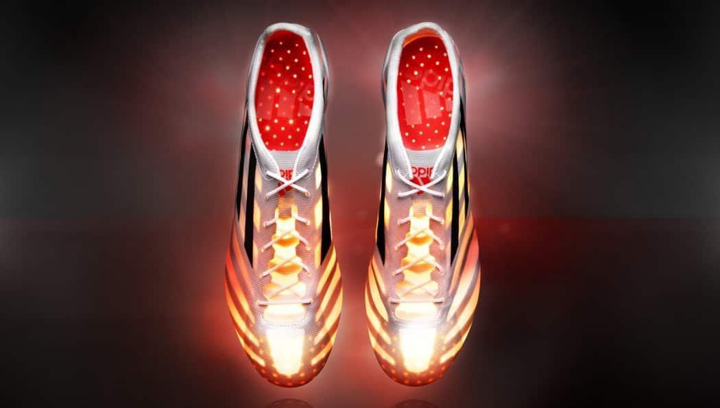 chaussures de foot adidas adizero