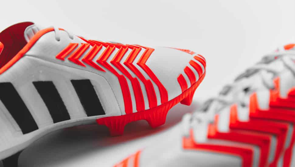 adidas predator rouge