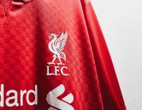New Balance dévoile le maillot 2015-2016 de Liverpool