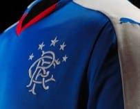 Le nouveau maillot domicile des Rangers pour 2015-2016