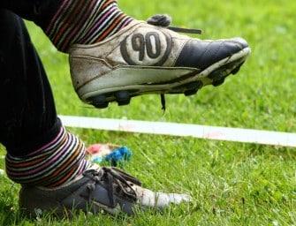 Guide: comment entretenir et nettoyer ses chaussures de football?