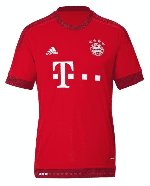 maillot-domicile-gardien-bayern-munich-2015-2016-adidas