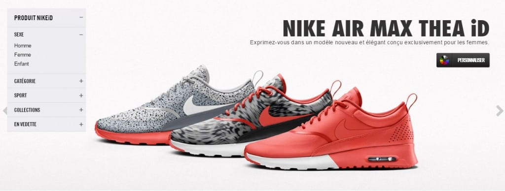 chaussures nike ou adidas