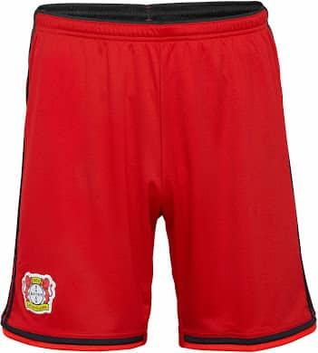 4ème du championnat allemand, le Bayer Leverkusen vient de dévoiler ses nouveaux maillots domicile et extérieur pour la saison 2015-2016.