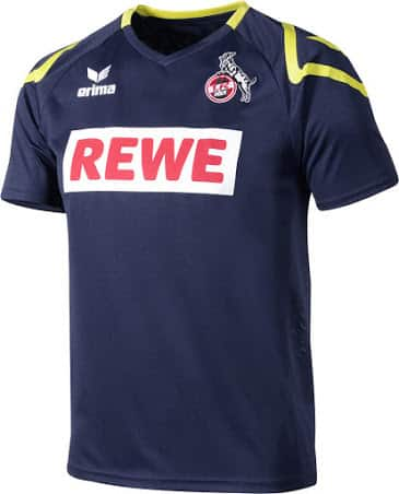 Maillot third FC Cologne 2015-2016