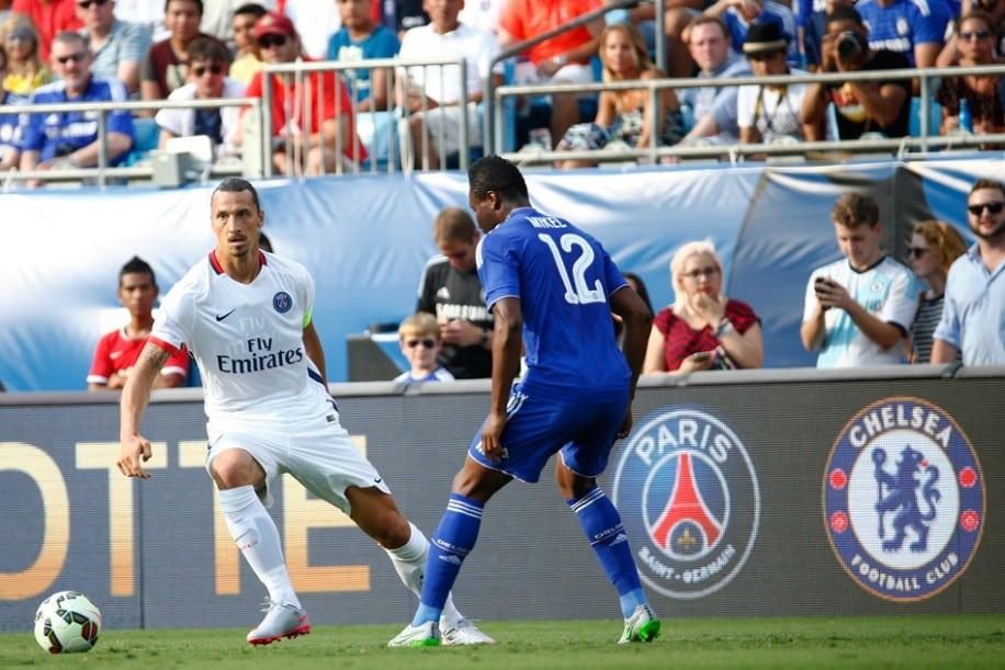 Zlatan Ibrahimovic - Nike Mercurial Vapor X Silver Storm