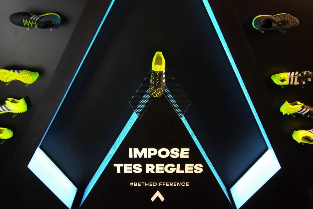magasin adidas champs elysees,le magasin adidas des champs elysees a