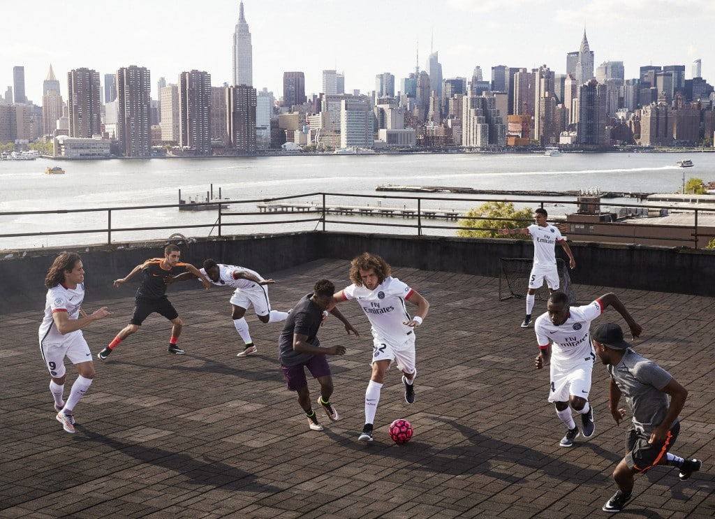 lancement-maillot-psg-exterieur-new-york-team-cameleons