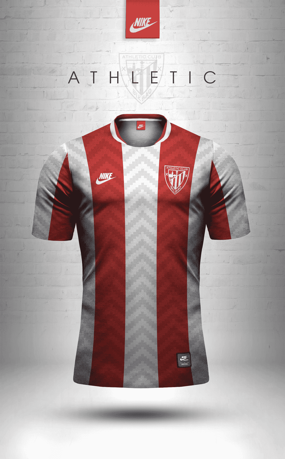 maillot-athletic-bilbao-nike-sportswear