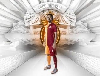 Nike dévoile les maillots 2015-2016 de Galatasaray