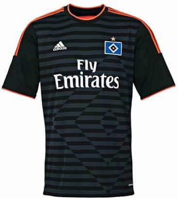 Équipé par adidas, le club d'Hambourg vient de dévoiler ses nouveaux maillots domicile et extérieur pour la saison 2015-2016.