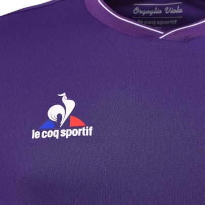 polo le coq sportif 2015