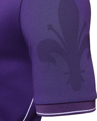Nouvelle équipe équipée par Le Coq Sportif, la Fiorentina vient de dévoiler ses maillots domicile, extérieur et third pour la saison 2015-2016