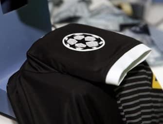Les maillots 2015-2016 du Borussia M'gladbach par Kappa
