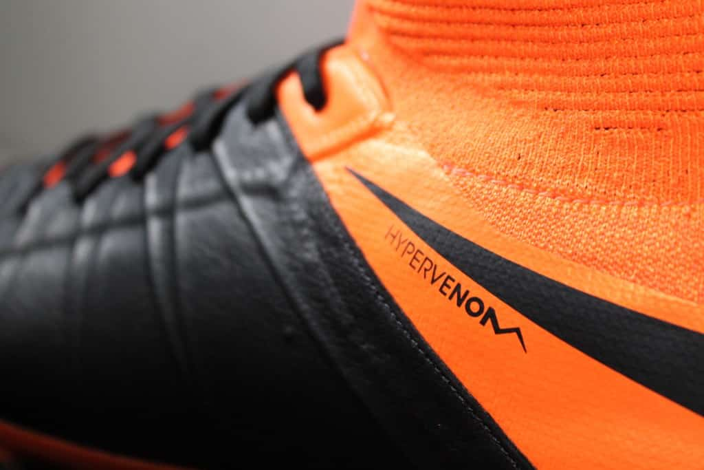 Hypervenom II Phantom Leather
