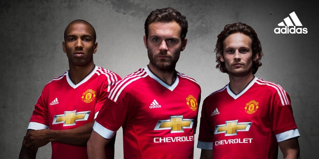 maillot-manchester-united-domicile-2015-2016