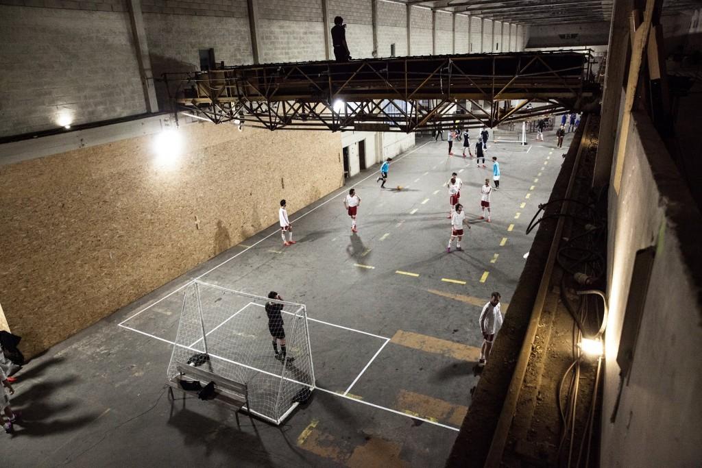 Underground FC