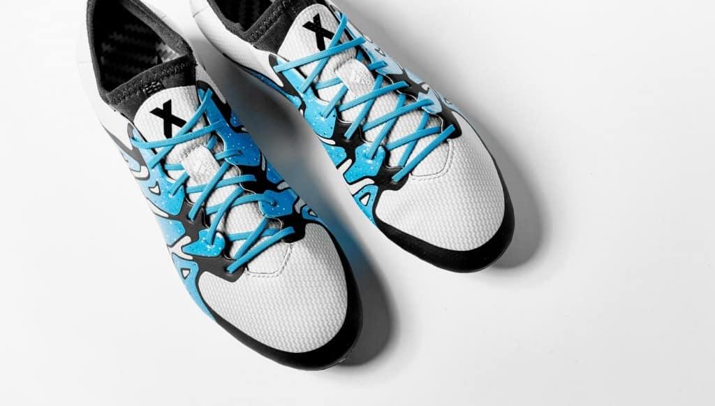 chaussure-football-adidas-x-bleu-blanc-noir-3