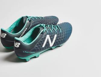 Nouveaux coloris pour la gamme New Balance Football