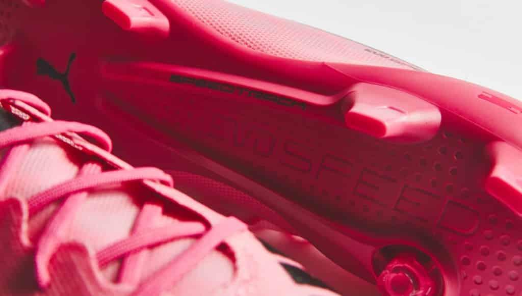 chaussure-football-puma-evoSPEED-SL-rose-projet-pink-7